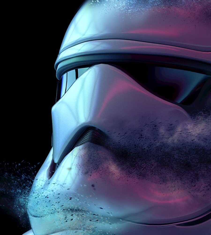 Star Wars Wallpapers for iPhone and Android – Fred's Corner